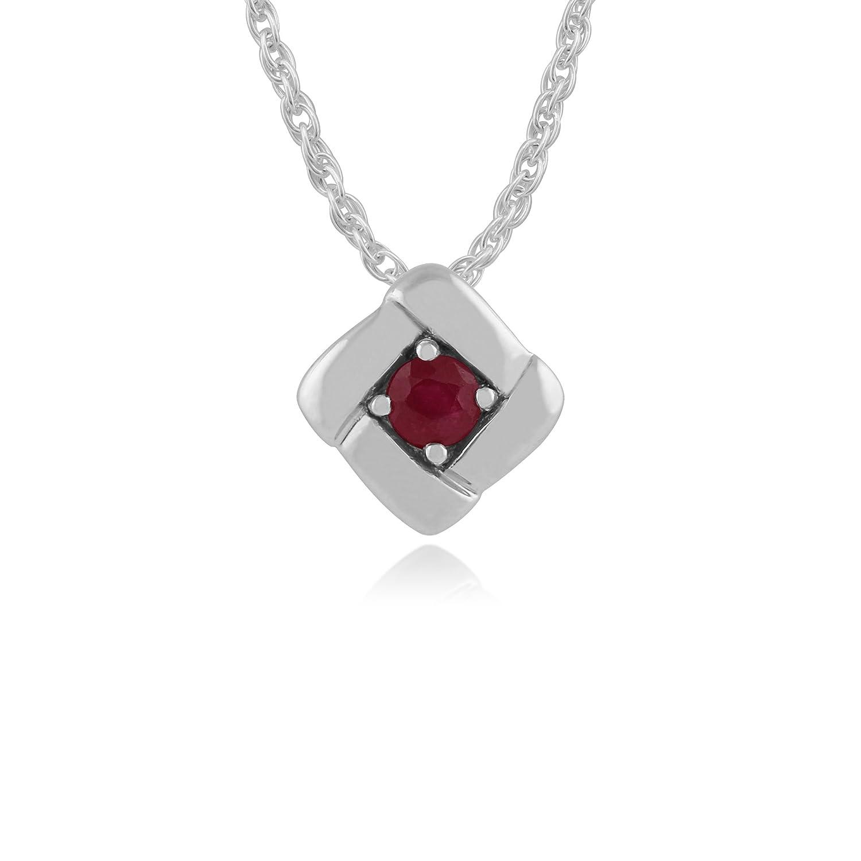 Epinki 925 Sterling Silver Necklace for Women Girls Gold Butterfly Enamel Pendant Necklace