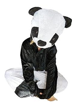 SU15 M/L Disfraz de oso panda disfraz de Panda adultos disfraces ...