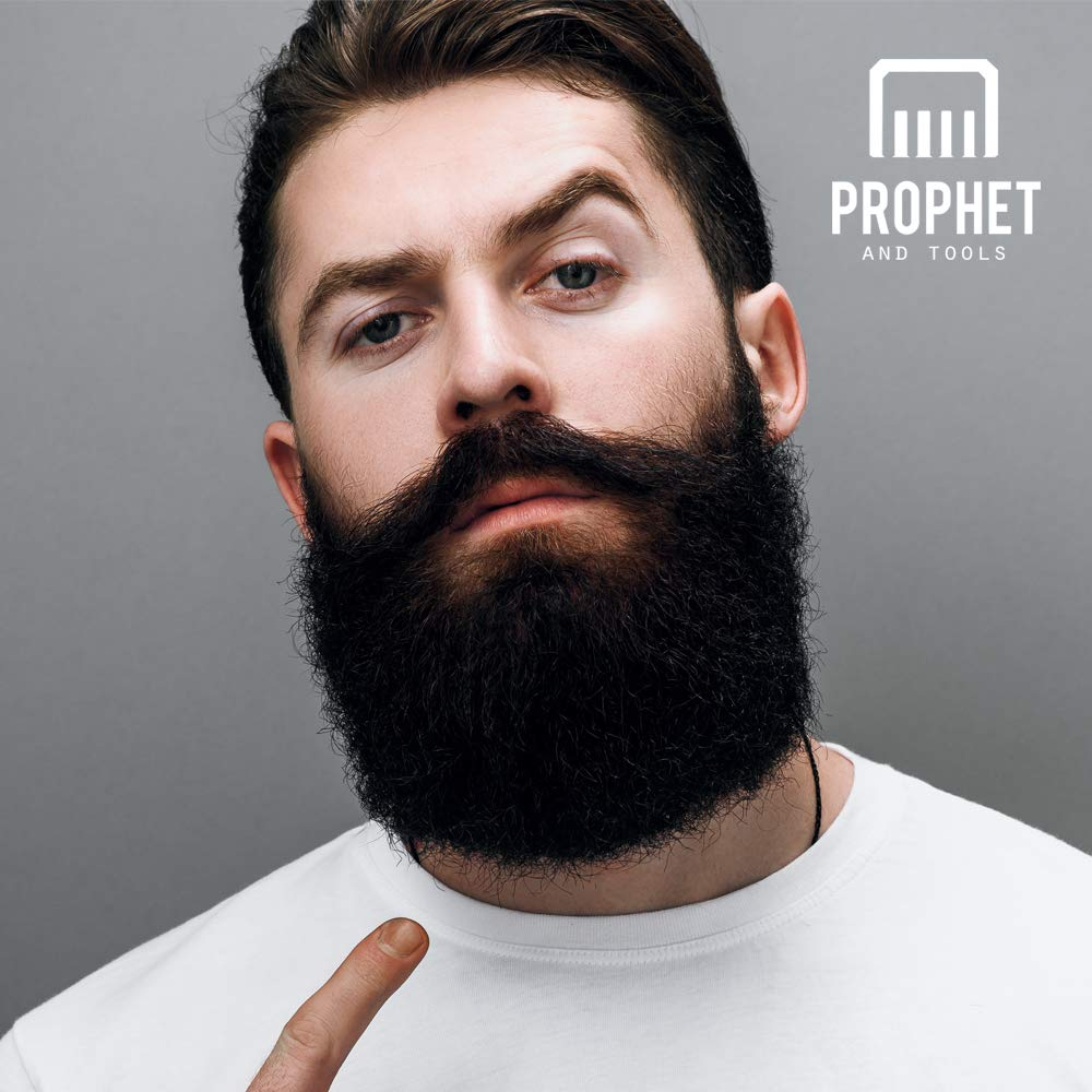 75 Beard Growing Tips – Essential Advice Every Man Should Know
