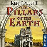 Pillars of the Earth Board Game