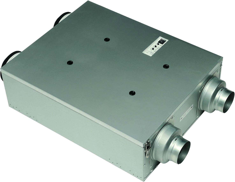 Panasonic FV-10VEC1 Intelli-Balance Multi-Flow Bathroom Fan, Raw