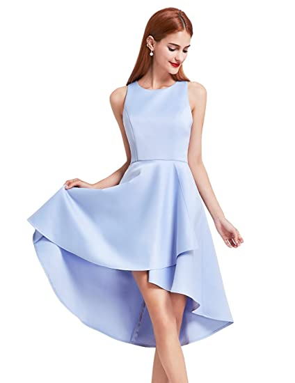 The 8 best light blue bridesmaid dresses under 50