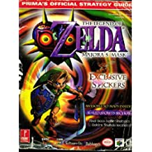Majora's Mask: Prima's Official Strategy Guide