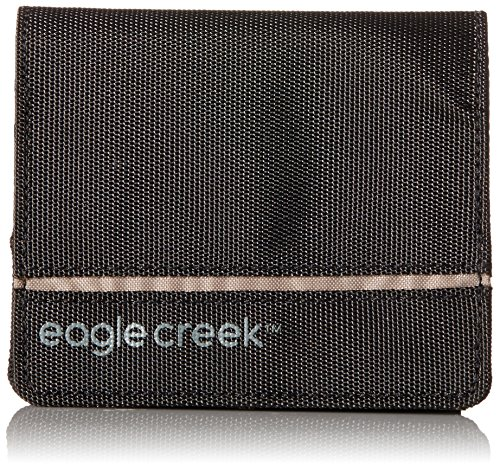 Eagle Creek RFID Bi-Fold Wallet Vertical ()