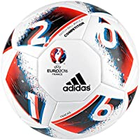 adidas Performance Euro 16 Glider Soccer Ball