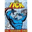 The Tick Vs. Season One