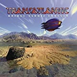 Transatlantic: Bridge Across Forever (2LP+CD Klappcover) [Vinyl LP] [Vinyl LP] (Vinyl)