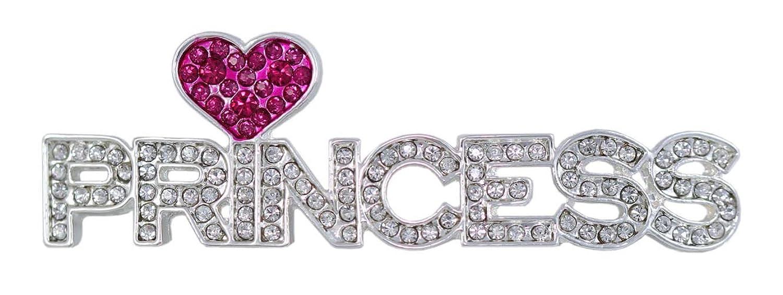 #16267 - Princess Love Pin