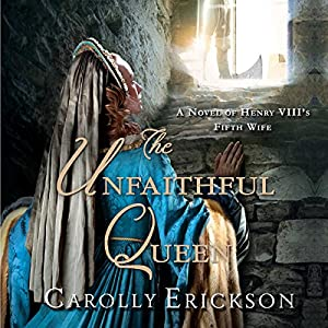 The Unfaithful Queen Audiobook