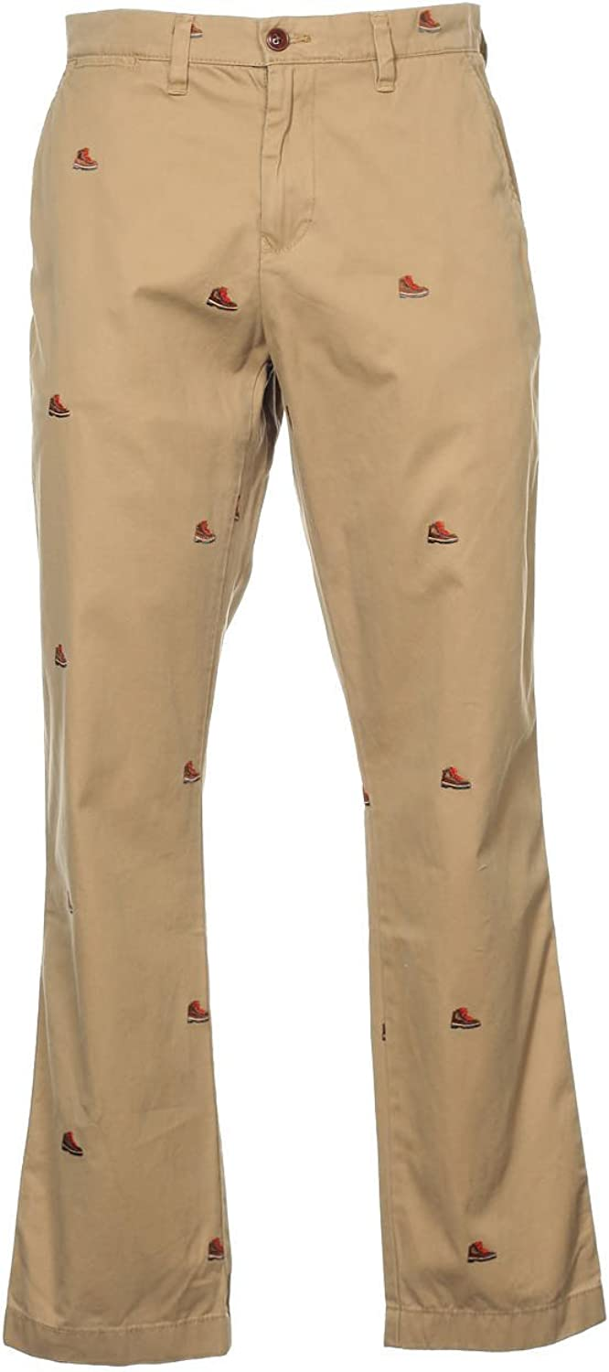 tommy hilfiger mercer chino straight fit