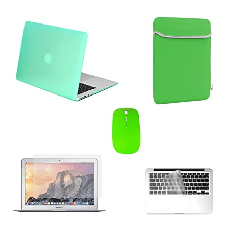 Amazon.com: Topcase MacBook Air 11