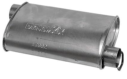 Dynomax 17692 Super Turbo Muffler