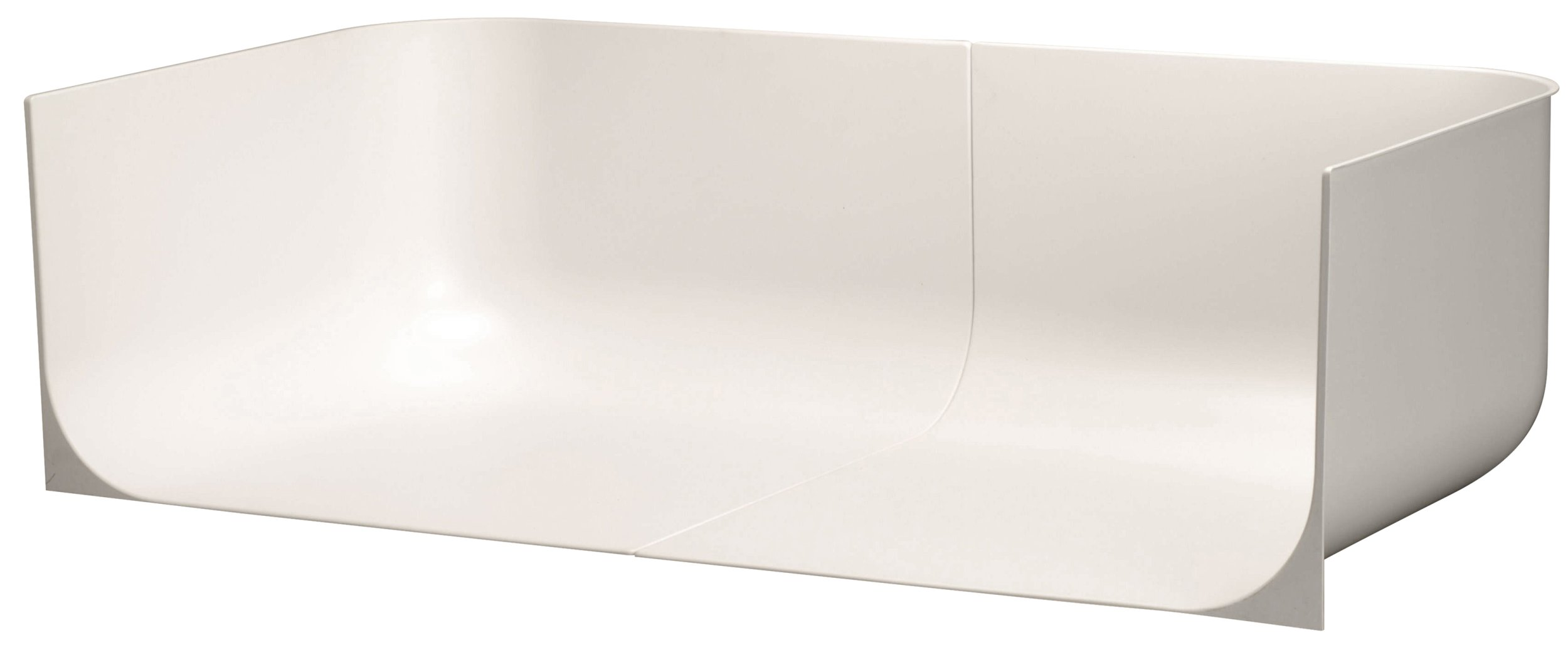 MyStudio MS20CYC-2 Professional Table Top Photo Studio Seamless Cyc Dual Background Set (2) for Product Photography, 40x20x12 inches by MyStudio