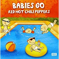 Babies Go Red Hot Chili Peppers