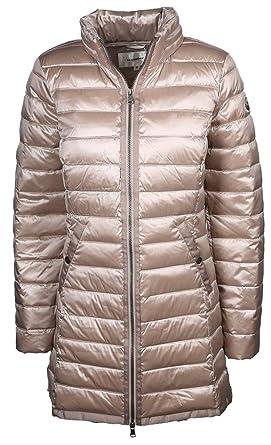 competitive price ad86f 1b9a6 Beaumont Amsterdam Damen Daunenmantel Größe 40 Beige (beige ...