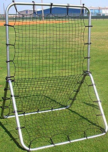Cimarron Sports Training Aids Pro Pitchback Net Only