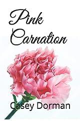 Pink Carnation Paperback