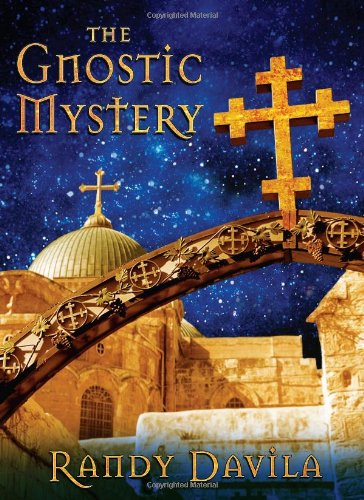 The Gnostic Mystery pdf