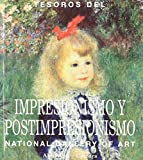 img - for Treasures of Impressionism and Post-Impressionism (Tiny Folio) (Spanish Edition) by Florence E. Coman (2002-01-01) book / textbook / text book