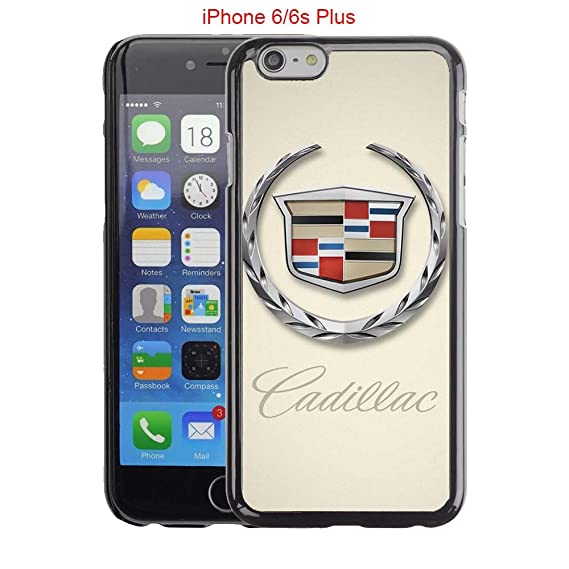 Amazon Com Iphone 6 Plus Case Iphone 6s Plus Cases Cadillac Cars