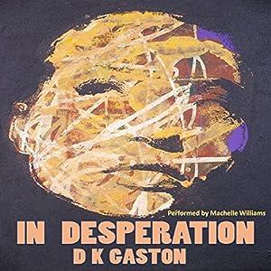 In Desperation Audiobook