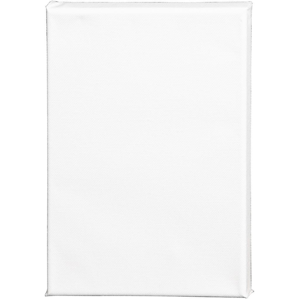 Tela ArtistLine, misura 10x10 cm, P 1,6 cm, 360 g, 10pz Creativ Company