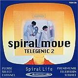 SPIRAL MOVE~TELEGENIC2
