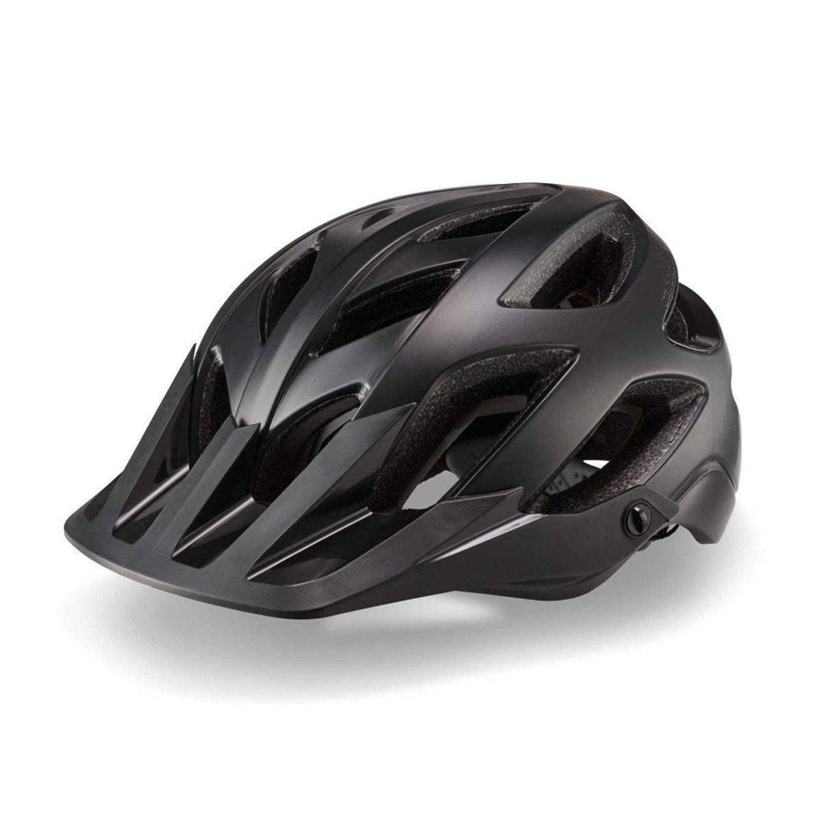 Cannondale Ryker MIPS MTB Fahrrad Helm schwarz 2017