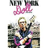 Kane, Arthur - New York Doll