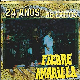 Amazon.com: Mix Recuerdos Fiebre Amarilla: Fiebre Amarilla: MP3