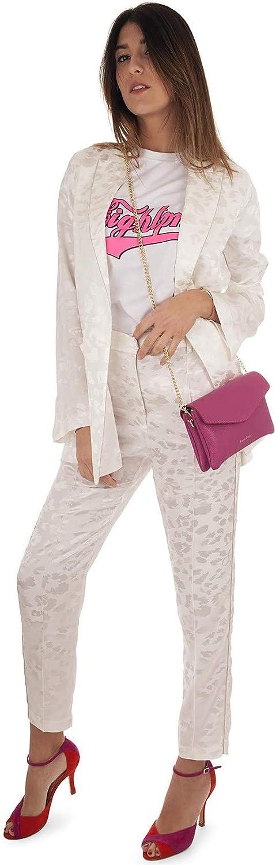 8pm D8PM01K82188 Vestes et Manteaux Femme Blanc
