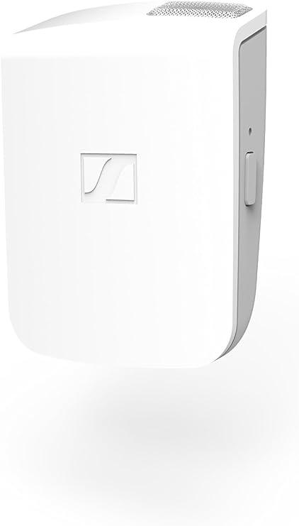 Sennheiser Memory Mic - Micrófono de condensador para smartphone ...