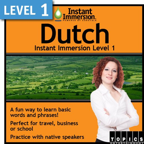 instant-immersion-level-1-dutch-download