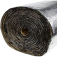 Shinehome 236mil Car Sound Deadener Heat Insulation Mat Noise Proof Insulation Mat Heat Protector Mat 61 x 4016.68sqft