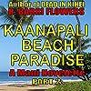 Kaanapali Beach Paradise