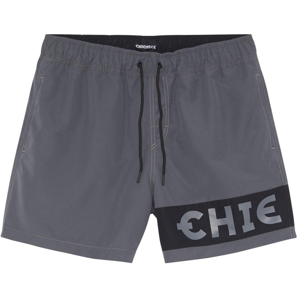 Chiemsee Hombre Logo Print Bañador