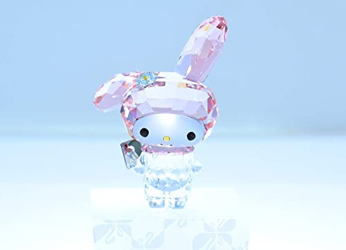 Swarovski Color Crystal Figurine Rabbit Bunny MY MELONY ANNIVERSARY 5106784