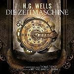 Die Zeitmaschine | Herbert George Wells
