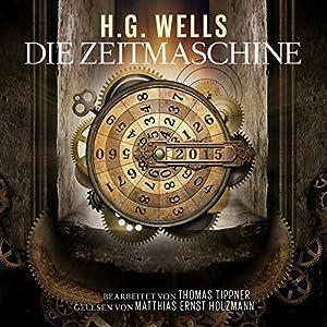 Die Zeitmaschine Hörbuch