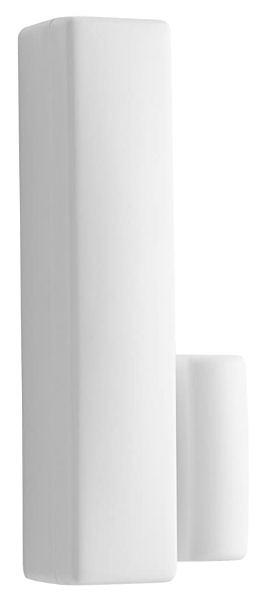 Honeywell Do8Ezs Contacto Inalámbrico para Puerta/Ventana, Color Blanco