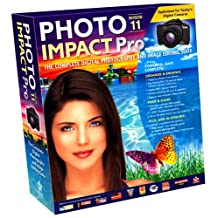 Nova Photo Impact Pro 11 [OLD VERSION]