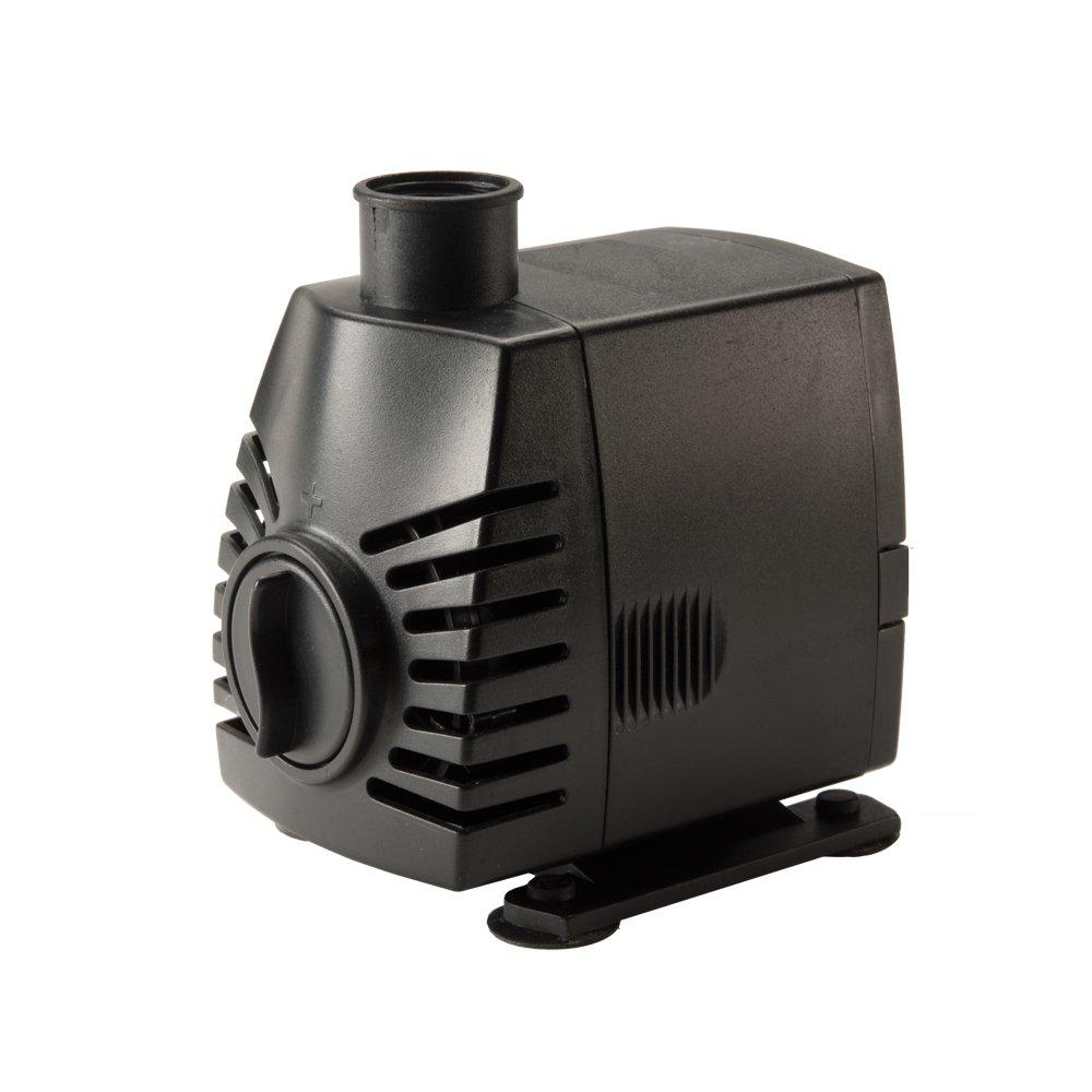 External water fountain pump - Totalpond 500 Gph Fountain Pump