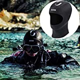 Neoprene Wetsuit Hood Scuba Diving Hood 3MM 5MM for
