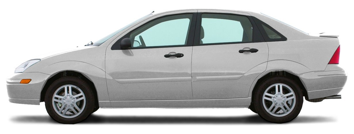 Amazoncom 2002 Ford Focus Reviews Images and Specs Vehicles