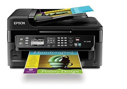 driver stampante epson wf 2530