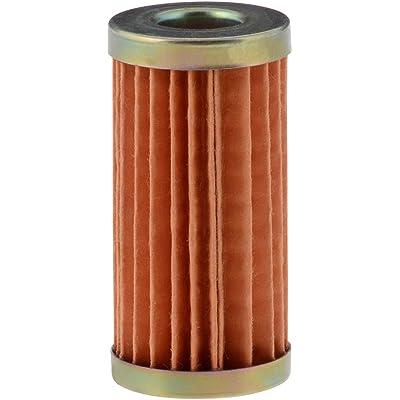 Luber-finer L3556F Heavy Duty Fuel Filter: Automotive