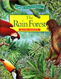 The Rain Forest, Alan Baker, 0872265382