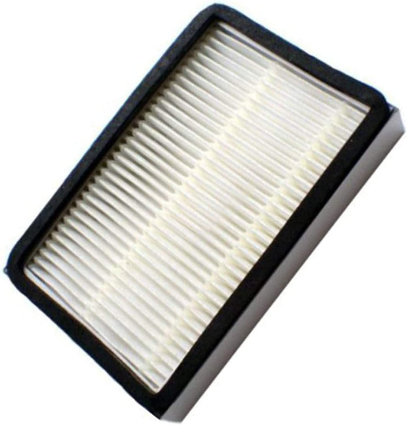 HQRP Exhaust HEPA Filter Compatible with Sears Kenmore EF-1 EF1 86889 20-86889 KC38KCEN1000 53295 8175062 WPL4370417 2086889 40324 Replacement Plus Coaster
