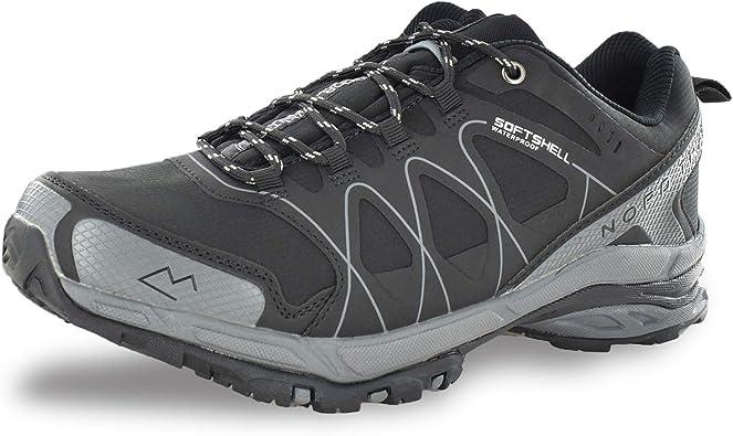 lightweight waterproof trail shoes