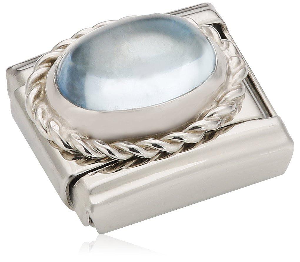 Acier inoxydable Nomination 030510//13 Maillon pour bracelet composable Femme